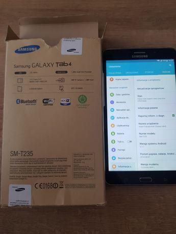 Samsung Tab4 SM-T235 LTE
