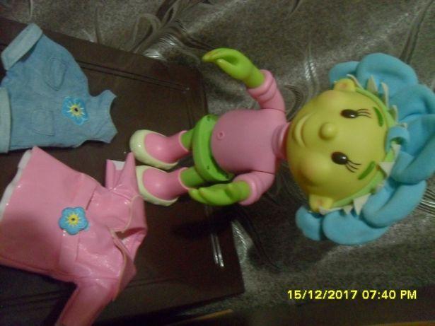 Кукла Fifi