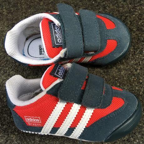 ADIDAS Dragon R.19 niemowlęce adidasy, sportowe, półbuty, buciki