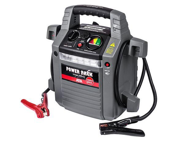 Urządzenie rozruchowe 1500A rozruch 12V 24V kable (PRO8)
