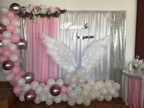 Крылья ангела 300 грн