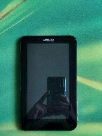 Электронная книга планшет Wexler