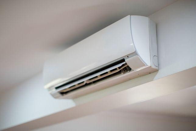 Montaż/serwis klimatyzacji, rekuperacji i wentylacji