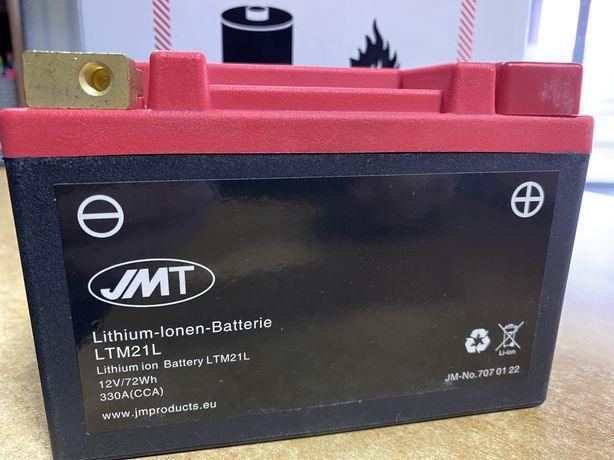 Akumulator Litowo-Jonowy LTM21L can am honda yamaha