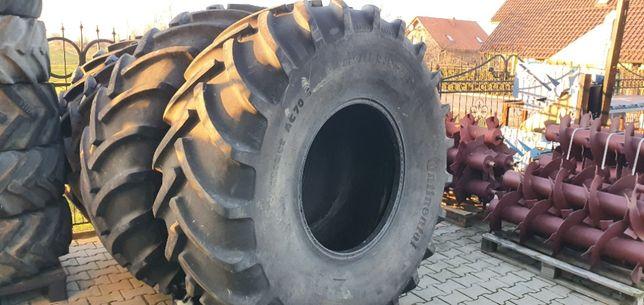 Opony rolnicze do Claas, Case, John-Deere, New-holland,