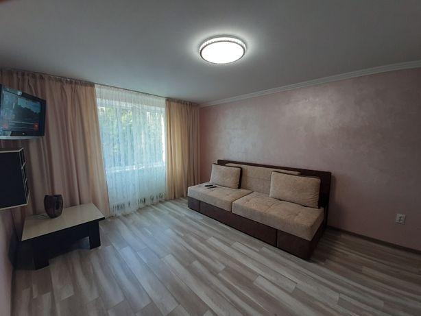 Оренда 1-кімн квартири в НОВОБУДОВІ