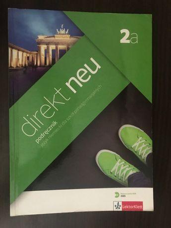 Podręcznik direkt neu 2a