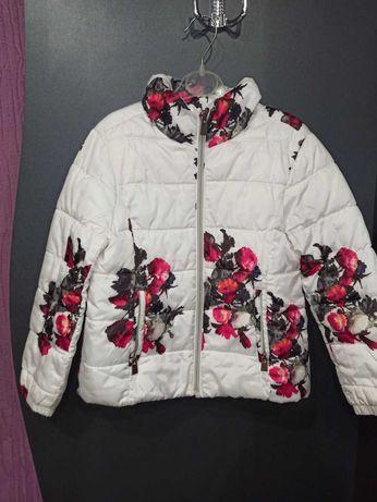 Куртка Zara демисезонная 116