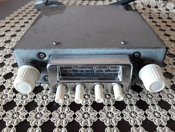 Radio Philips NX 524