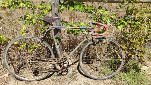 Bicicletas Antigas para restauro
