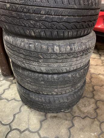 Срочно Всесезонная резина Dunlop SP SPORT 01 A/S 185/60 R15