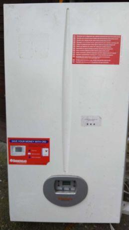 Piec gazowy dwufunkcyjny Immergas Eolo Star 23 kW używany