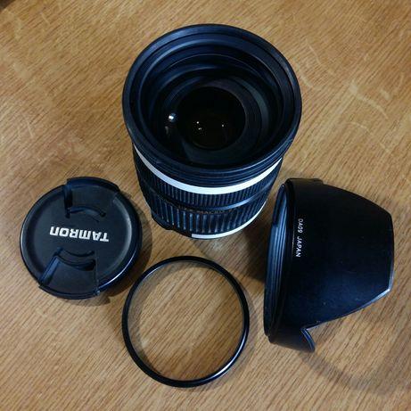 Объектив Tamron 28-75mm, 1:2.8 macro, XR Di для Nikon