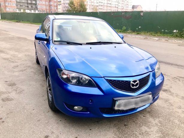 Mazda 3, 2005 свежопригнаная