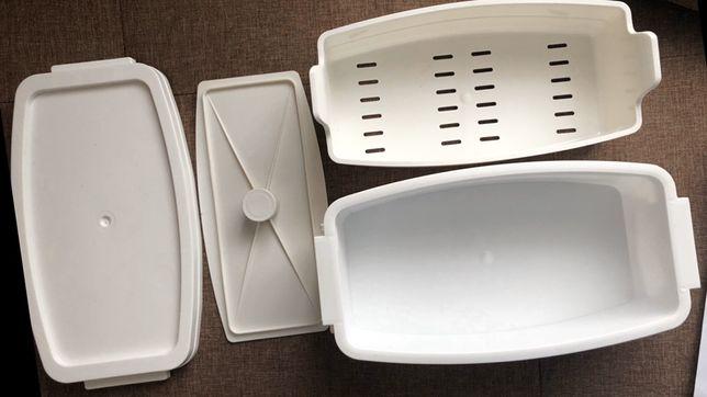 Емкость - контейнер, 3 л для проведения дезинфекции и стерилизации