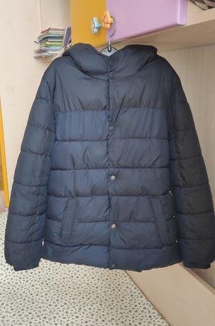 Куртка демисезонная Zara на 10-12лет,152см