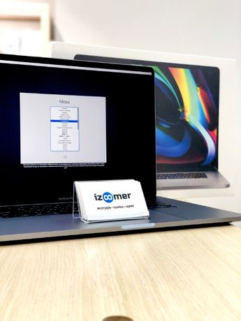 "MacBook Pro 13"" 256gb 512Gb Silver Space 2020 MXK62 MXK32 MXK52 MXK72"