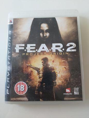 Fear 2 na konsolę PS3