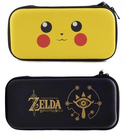 АКЦИЯ! Nintendo Switch Lite Защитный Чехол Кейс Case/Стекла! Качество