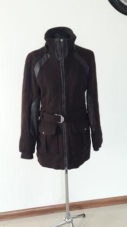 Zimowy płaszcz Diesel r. M