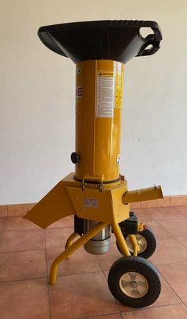 Triturador Elétrico de Ramos e Folhas - Benza BIO40E