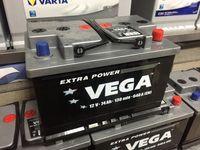 Akumulator Westa Vega Extra Power 12V 74Ah 640A P+ Kraków