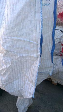Worki Big Bag big begi Do Pyr Ziemniaka Cebuli ! WENTYLOWANE 190 cm