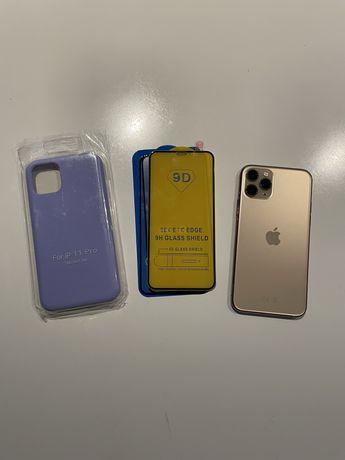 Iphone 11pro 64gb / stan idealny / gwarancja