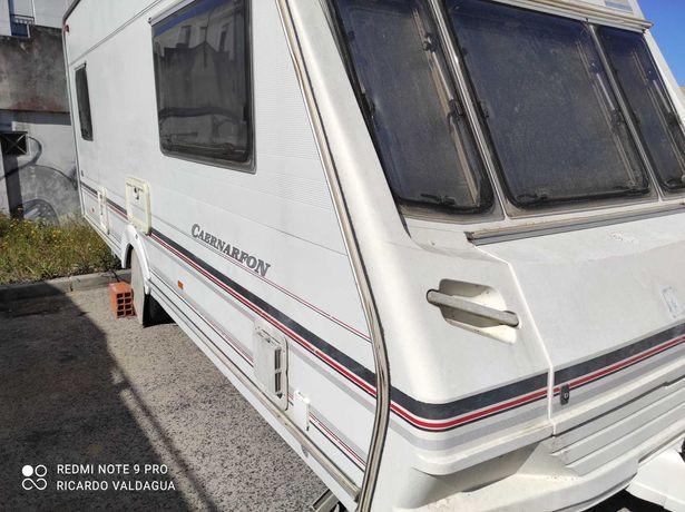 Caravana Abbey Caernarfon WARWICK