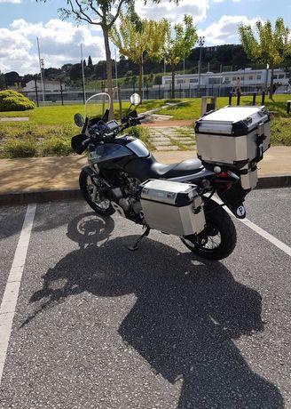 Honda Transalp 700 VA