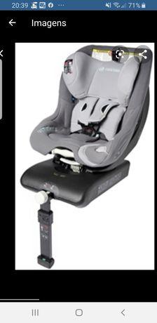 Cadeira auto Concord Ultimax isofix