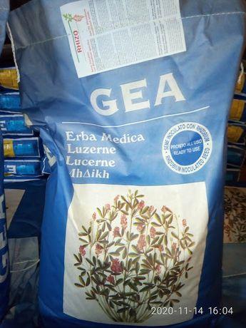 Семена люцерны GEA