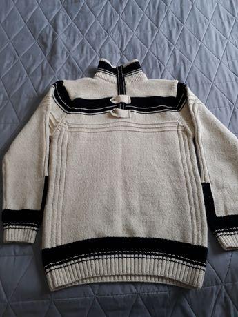 Sweter męski L jak nowy