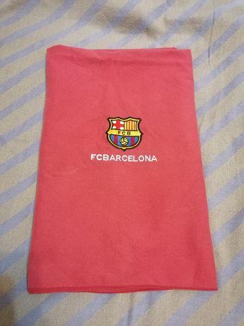 Toalha microfibra Futebol Clube de Barcelona