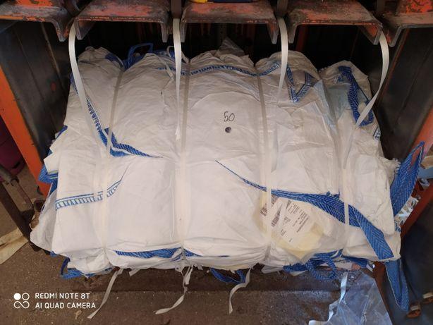 Worek Big Bag 100x100cm o wysokości 160cm/ szybka wysyłka