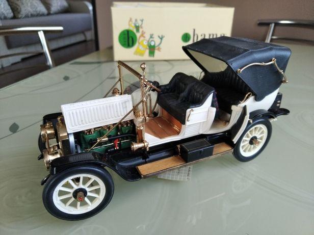 модель 1.24 Franklin Mint 1912 Packard Victoria
