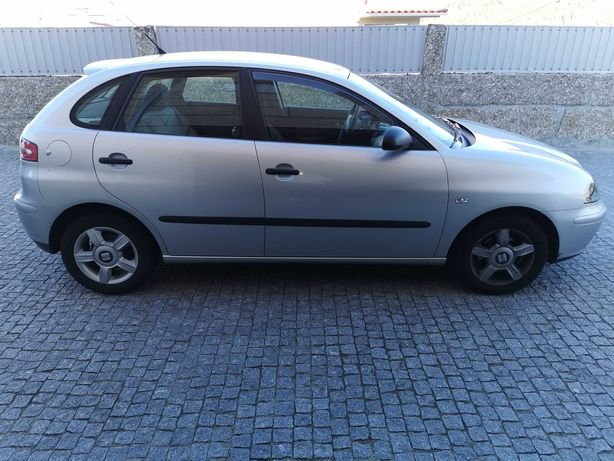 Seat Ibiza 64 CV