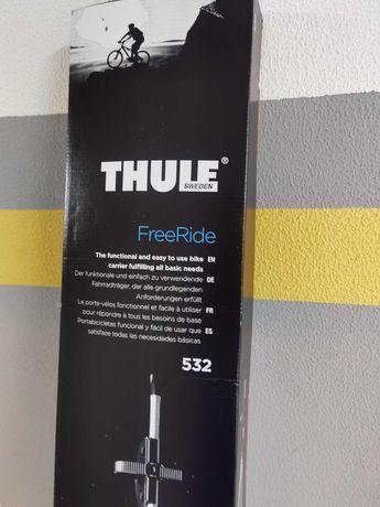 Suporte para bicicleta novo Thule 532