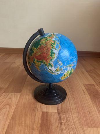 Географический глобус