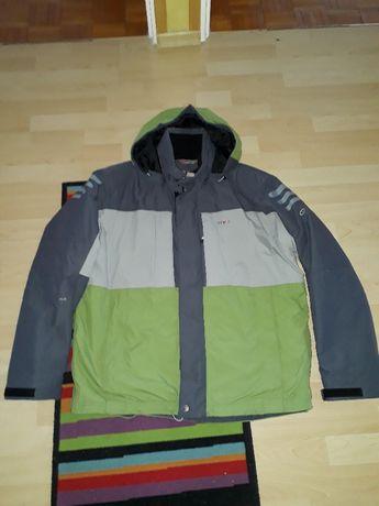 Kurtka Narciarska Five XL + spodnie Alpina