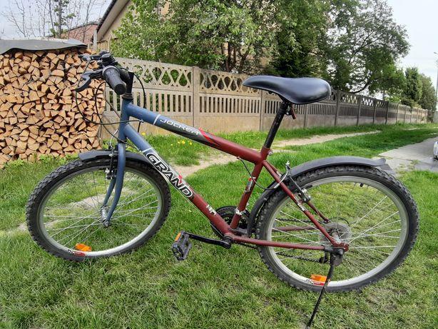 Rower Górski Grand 26'