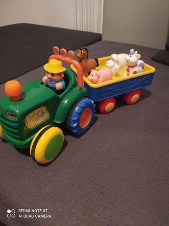 Traktor Dumel w bardzo dobrym stanie
