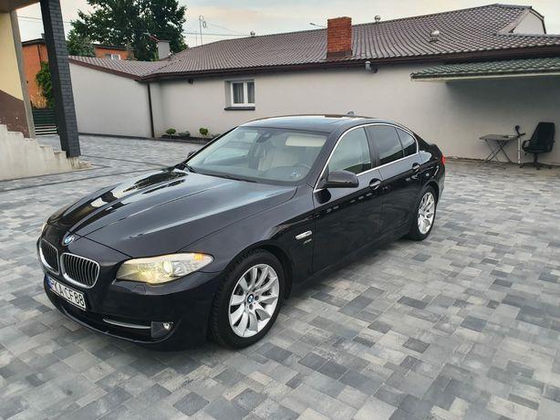 BMW F10 530D Xdrive