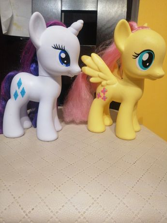 Kucyki pony 21cm wysokosci