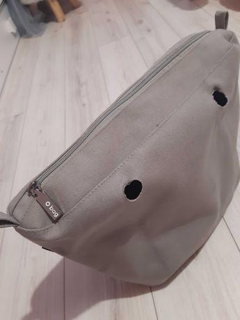 Wkład szary do O bag mini
