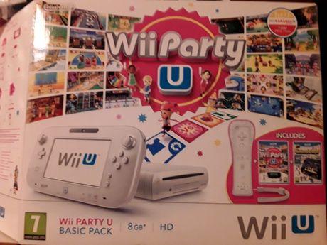 Wii U Party