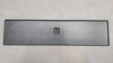 Oryginalna nowa podstawa tablicy rejestracyjnej HONDA CIVIC X 5D 17-21