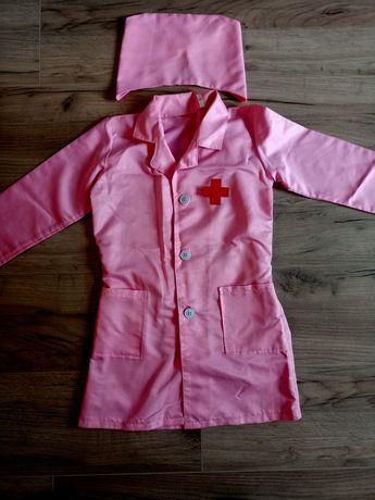 Костюм медсестры для ребенка