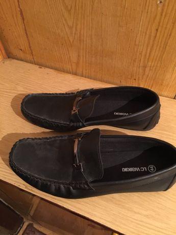 Продам итаяльнские мокасины новые! туфли