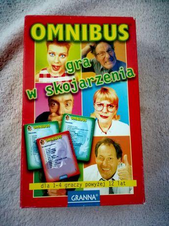 Omnibus gra w skojarzenia